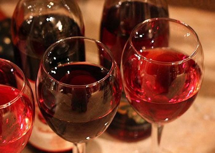 Домашнее малиновое вино — простой рецепт приготовления вина из малины с фото и видео