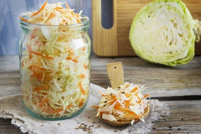7 лучших рецептов приготовления квашеной капусты со свеклой