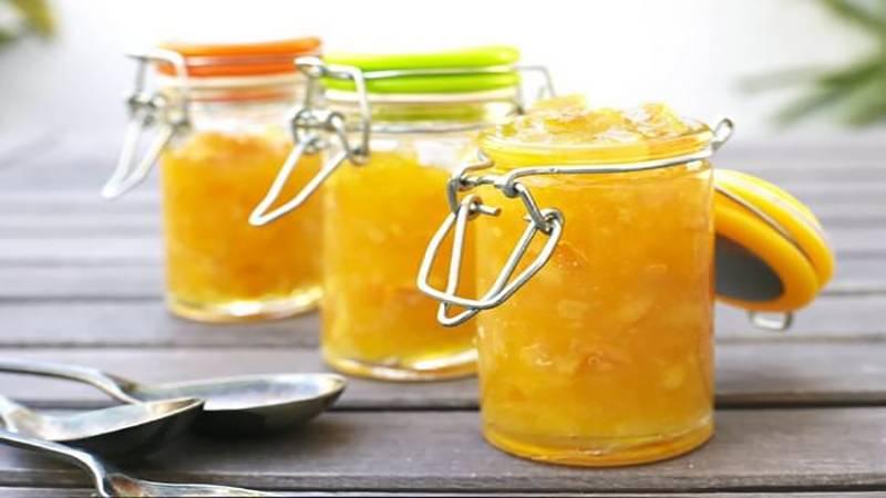 Готовим ароматный джем из дыни на зиму по популярным рецептам