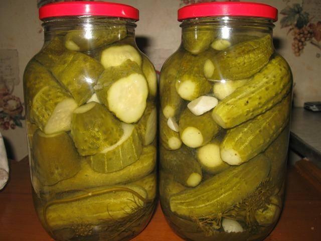Топ 12 рецептов сладких маринованных огурцов на зиму в домашних условиях
