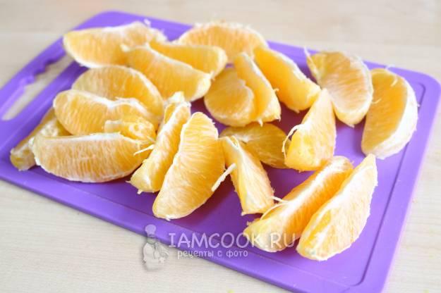 Готовим пикантное варенье из ревеня с апельсином для всей семьи