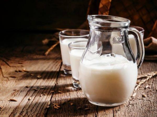 Рисовое молоко — польза и вред