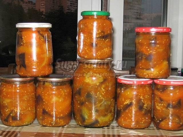 Фасоль в томате на зиму: 5 лучших рецептов
