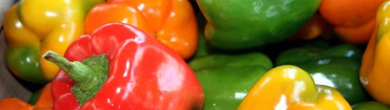 Перец в томате на зиму (болгарский и острый) – 4 рецепта