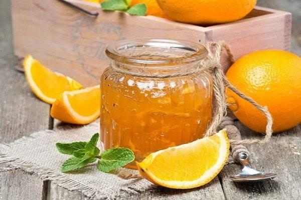 Рецепты, как приготовить лимонный джем и конфитюр
