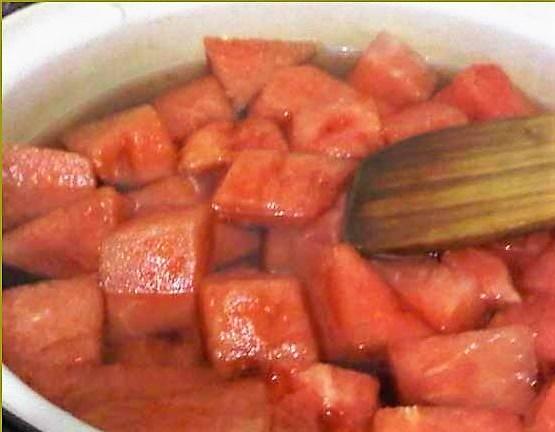 Арбуз на зиму: рецепты. варенье и компот из арбуза на зиму. маринованный арбуз на зиму: рецепты