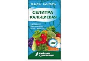 Калиевая селитра – полезные свойства для растений и применение удобрения на огороде