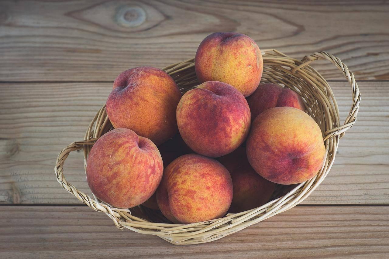 Консервированные персики: рецепты на любой вкус