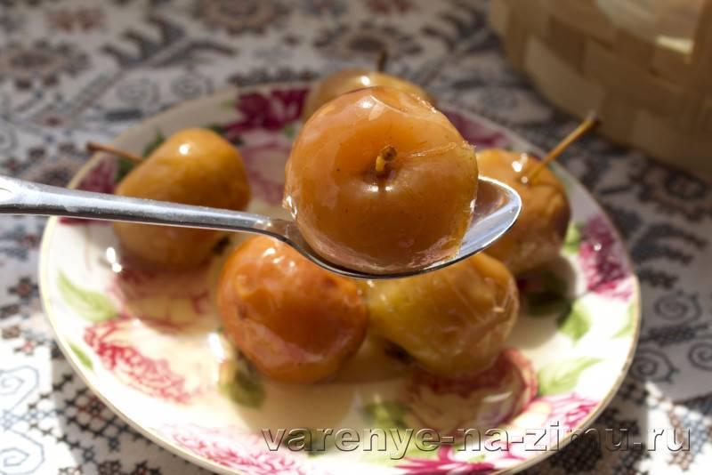 Традиционно вкусное яблочное повидло: самые простые рецепты