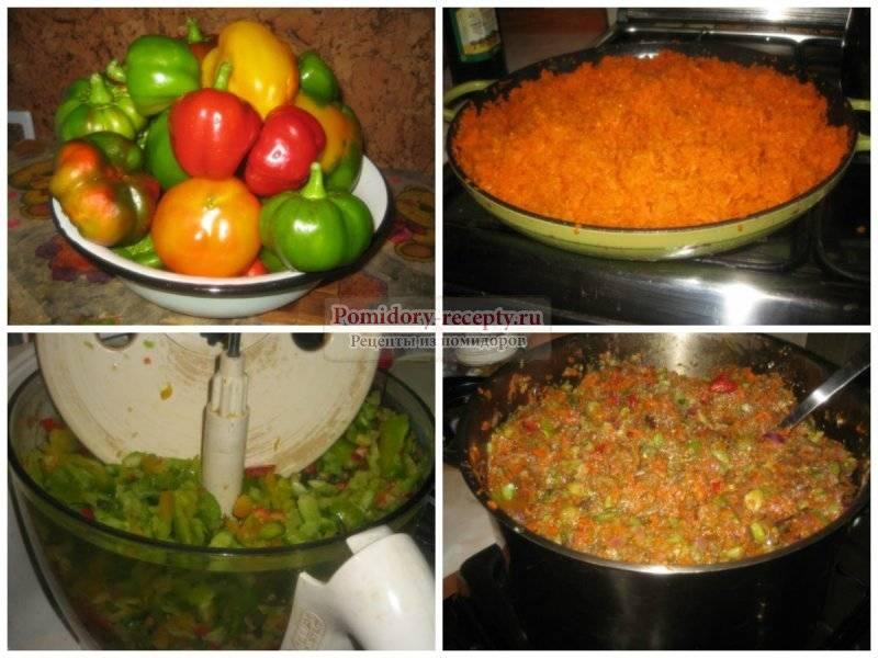 Икра иззеленых помидоров назиму: как превратить неспелый урожай вовкуснейшую закуску