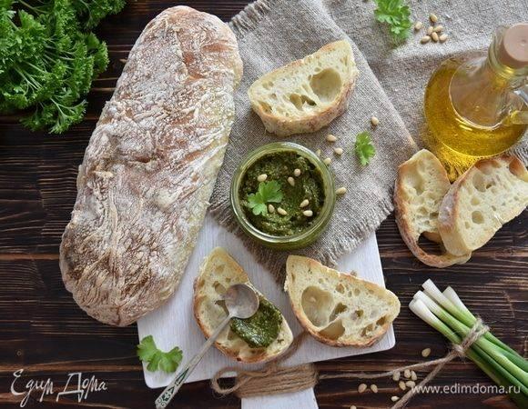 Соус песто. рецепты приготовления в домашних условиях. классический соус и вкусные вариации