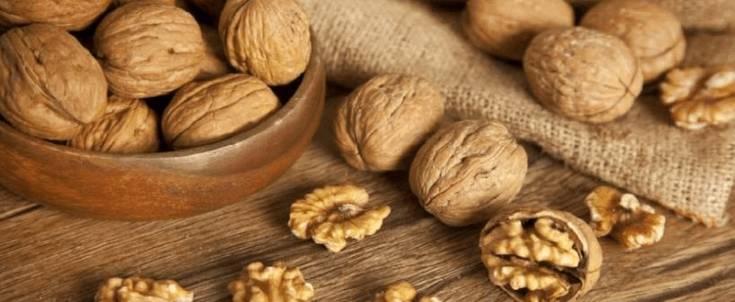 Полезные и лечебные свойства грецких орехов для организма, противопоказания