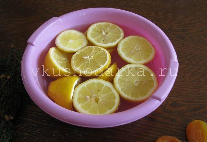 Топ 9 вкусных рецептов варенья из лимона и имбиря на зиму