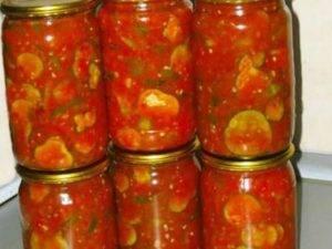 Простые и вкусные рецепты маринования огурцов с кабачками на зиму