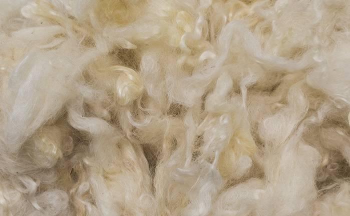 Что в домашних условиях делать с шерстью овец после стрижки и как вести бизнес