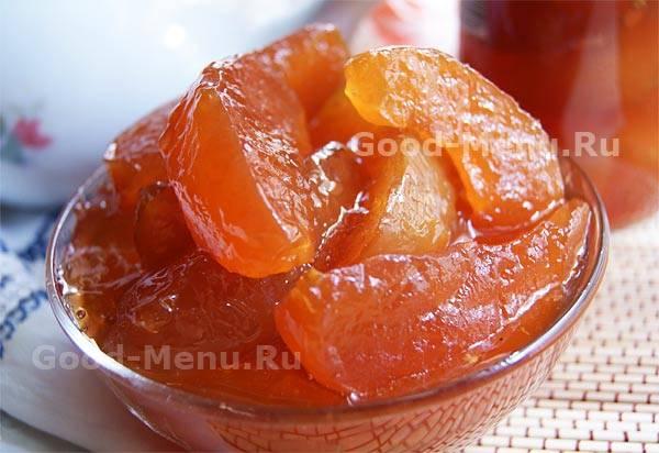Прозрачное варенье из яблок дольками: рецепты и советы по приготовлению