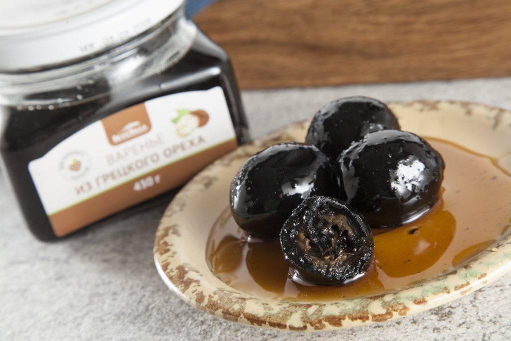 Орехи в мёде и варенье: польза и вред, рецепты, сувенирное оформление