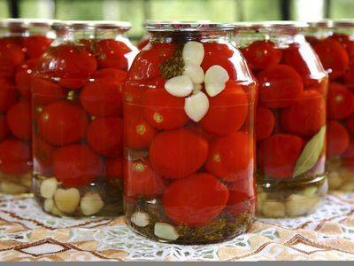 Варенье из черемухи: 3 простых рецепта