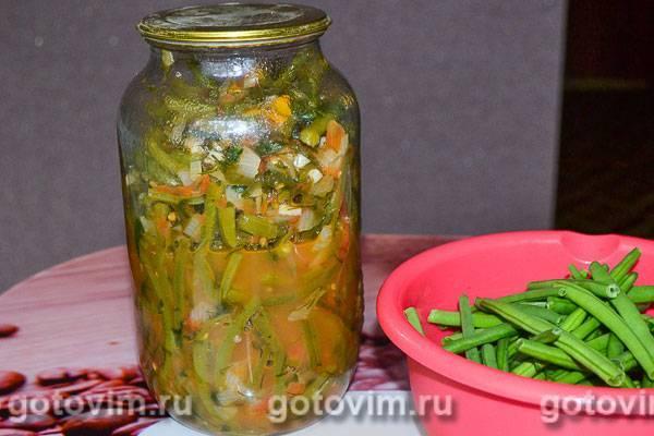 Как консервировать фасоль в домашних условиях – 5 пошаговых рецептов