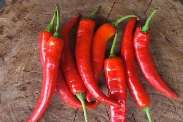 Самые популярные сорта острого перца: описания и характеристики