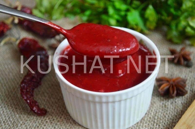 Как приготовить домашний кетчуп — проверенные рецепты от дачников
