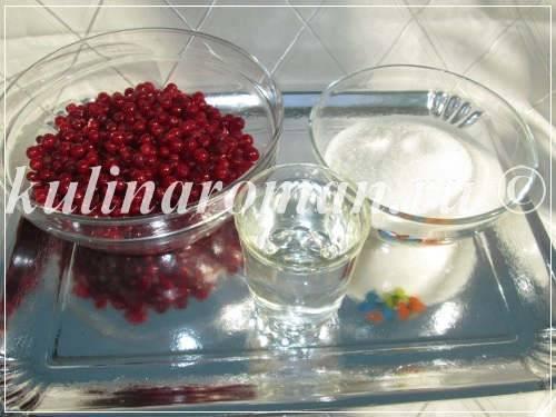 Варенье из красной смородины на зиму — простые рецепты приготовления без стерилизации