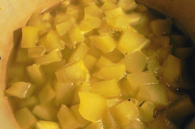 Кабачки как ананасы на зиму с ананасовым соком рецепт