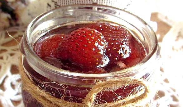 Варенье из малины – как правильно варить малиновое варенье на зиму