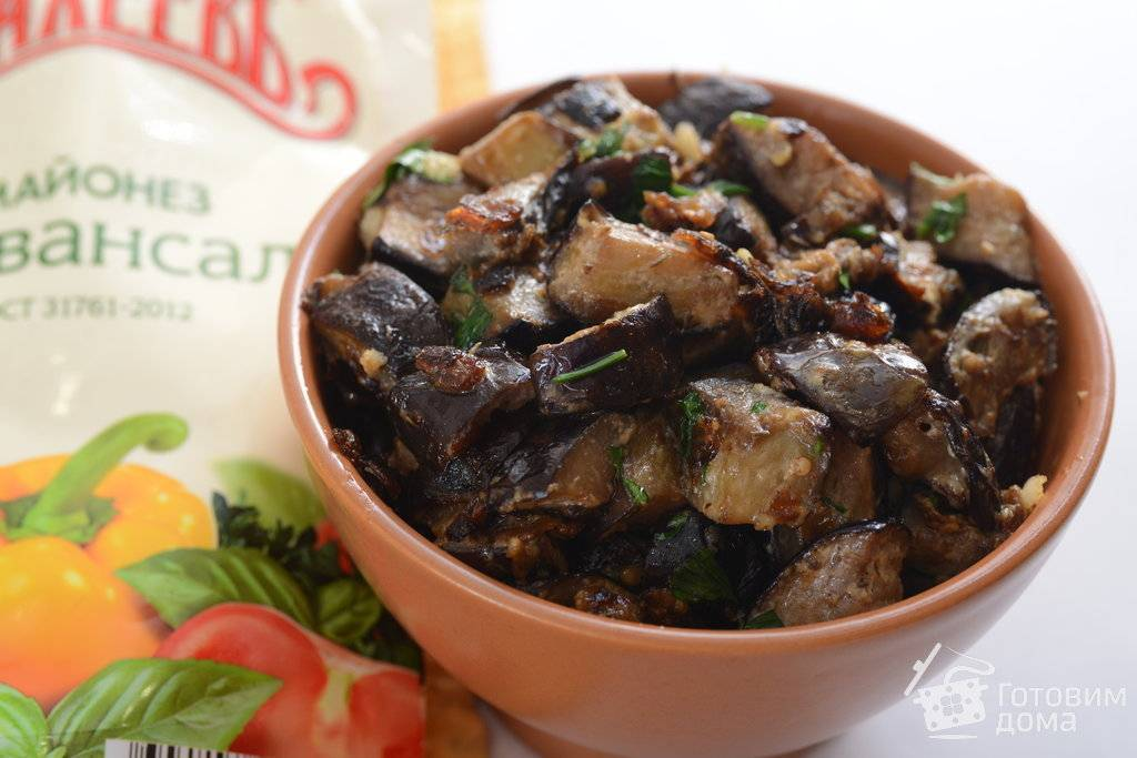 """Баклажаны на зиму по вкусу как грибы – рецепты приготовления с фото """"пальчики оближешь"""""""
