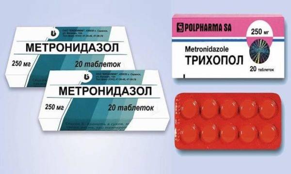 Трихопол от фитофторы и метронидазол: как разводить, отзывы и результаты