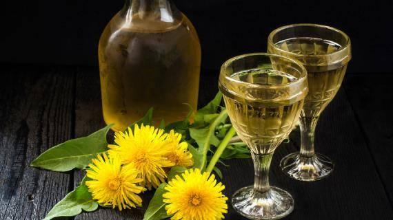 Технология приготовления вина из хурмы