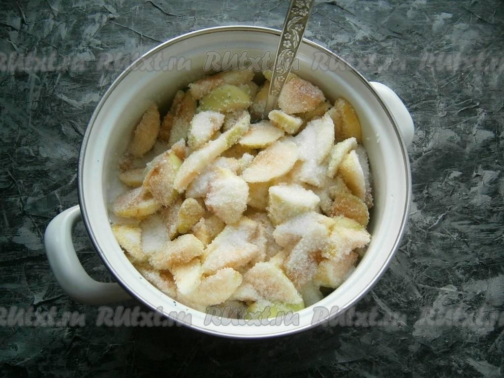 Повидло из яблок на зиму — 10 простых рецептов в домашних условиях