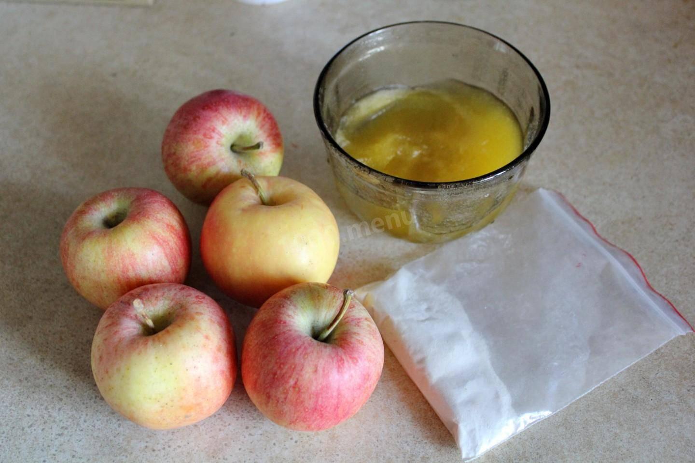 Как сделать вкусный мармелад из яблок в домашних условиях. пошаговые рецепты домашнего мармелада из яблок с фото. как приготовить мармелад из яблок на зиму