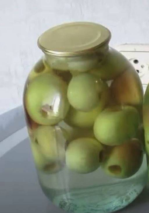 Как заготовить компот из яблок на зиму: 7 рецептов и 7 секретов