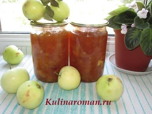 Компот из яблок на зиму — рецепты на 3 литровую банку без стерилизации