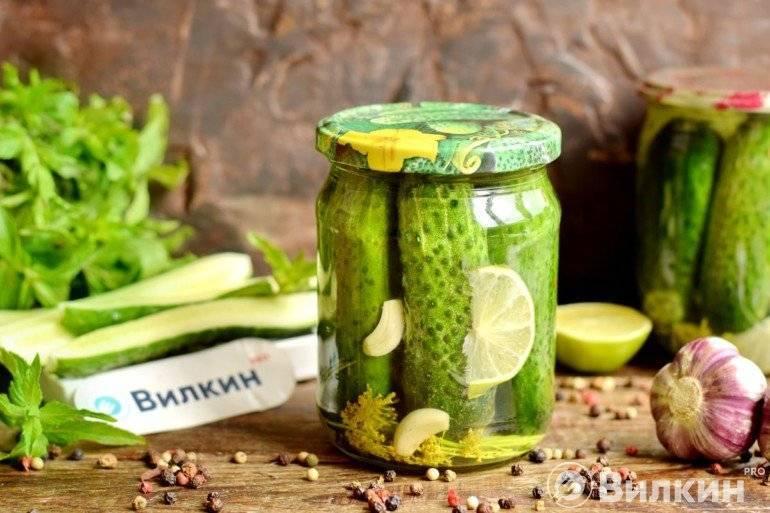 Огурцы по венгерски на зиму маринованные: рецепт пошагово с фото