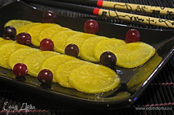 Рецепт приготовления маринованного дайкона на зиму в домашних условиях