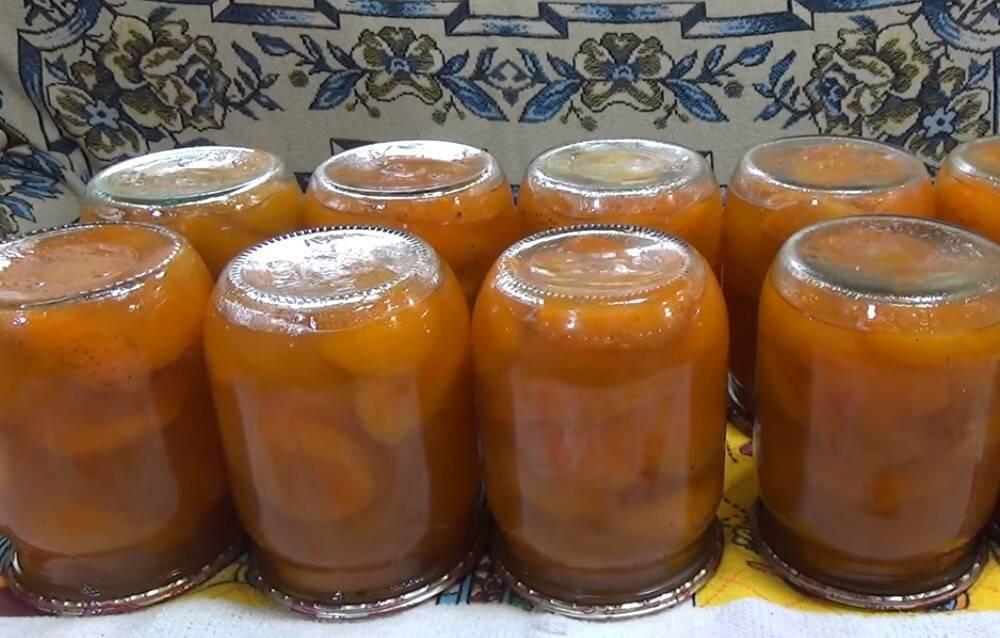 Варенье из абрикосов: готовим без хлопот!