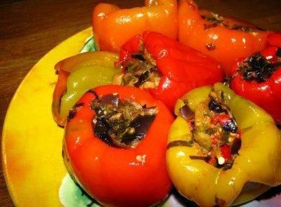 Характеристика и описание сортов перца гогошары (ратунда), выращивание и уход