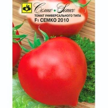 Характеристика и описание сорта томата Скорпион, его урожайность