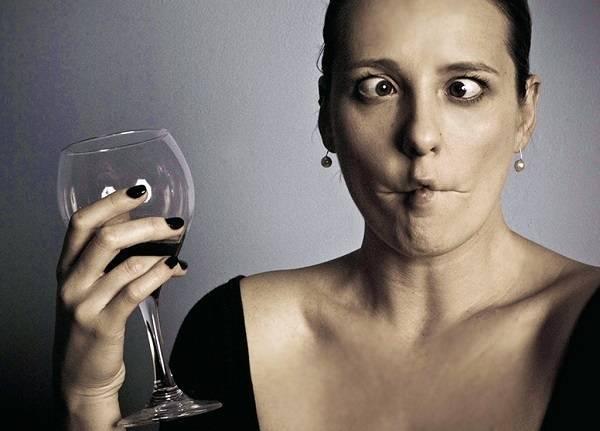 Почему вино уходит в уксус