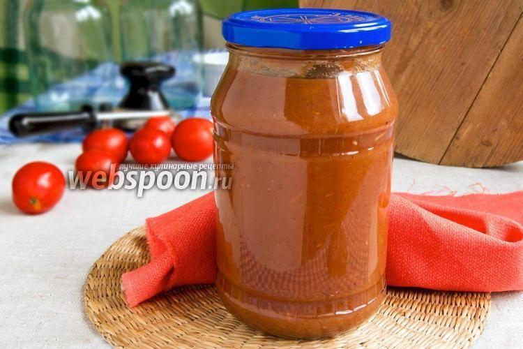 Топ 4 рецепта приготовления соуса краснодарского в домашних условиях на зиму