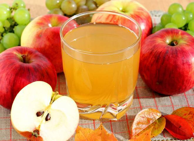 7 лучших рецептов приготовления тыквенно-яблочного сока на зиму