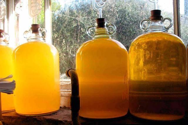 Как же сделать из старого меда медовуху