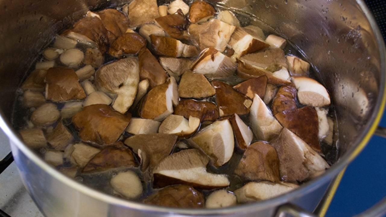 Засолка грибов рыжиков — топ рецептов