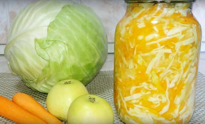 Цветная капуста на зиму. 9 простых рецептов вкусной заготовки в банках