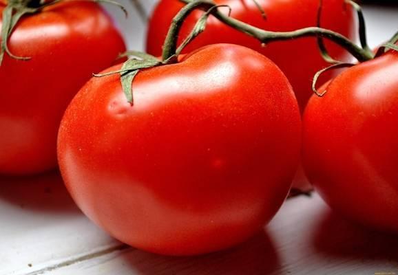 Характеристика и описание сорта томата клубничка, его урожайность