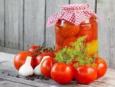 7 потрясающих рецептов маринованных помидоров на любой вкус (с фото)