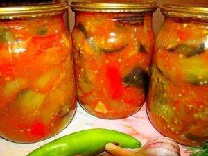 Самый простой рецепт аджики из зеленых помидор. зеленые помидоры в аджике на зиму
