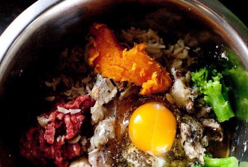 Витамины для кроликов и что едят